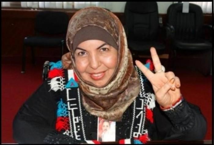 في يوم المرأة العالمي..الربيزي: افتقدنا أيقونة النضال الجنوبي زهرة صالح