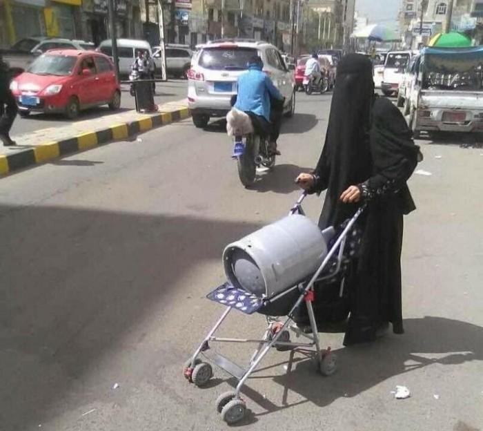 في يومها العالمي.. المرأة اليمنية بلا حياة بفعل مليشيا الحوثي
