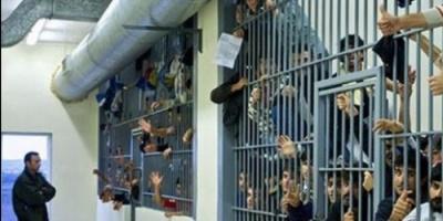 كورونا يثير أزمة في 4 سجون إيطالية.. ومقتل سجين