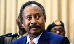 استهداف موكب رئيس الوزراء السوداني بسيارة مفخخة