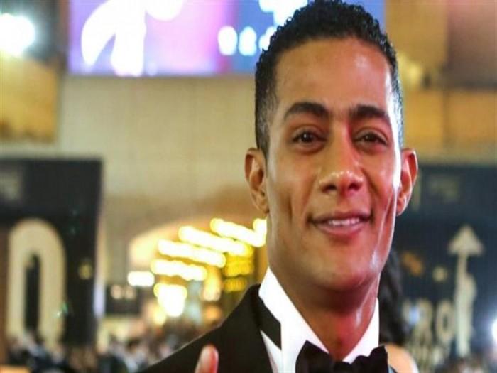 """أغنية """"أنت جدع"""" لمحمد رمضان تقترب من 6 ملايين مشاهدة"""