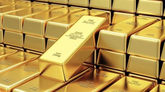 الذهب ينخفض مجددا بعد صعوده لأعلى مستوى