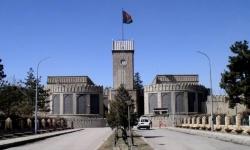 عاجل.. هجوم صاروخي على قصر الرئاسة بأفغانستان أثناء تأدية القسم الرئاسي