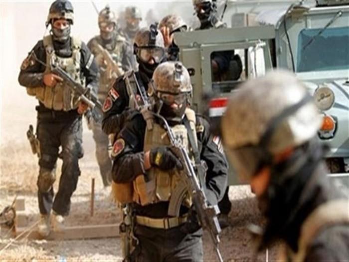 العراق.. مقتل 25 إرهابيًا من تنظيم داعش وتدمير 9 أنفاق