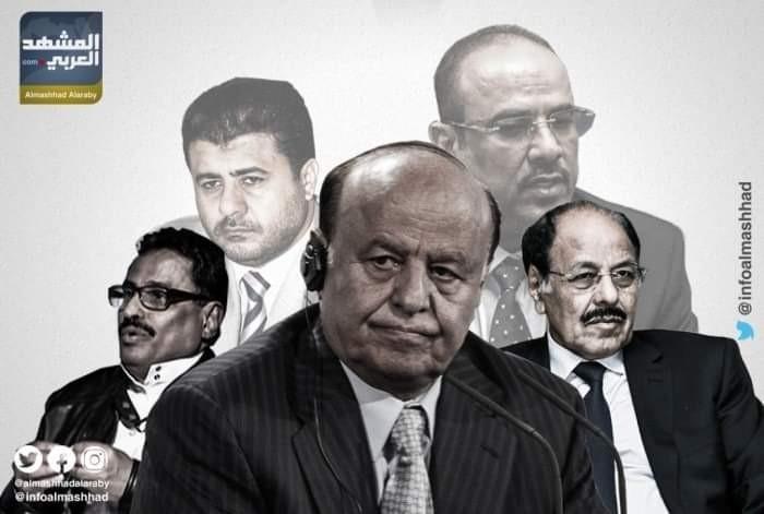 بأوامر تركية.. العرب: الشرعية تلوح بالتقارب مع الحوثي لابتزاز التحالف