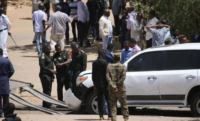"""السودان: اعتقال عدد من الأشخاص بينهم أجانب للاشتباه في تورطهم باغتيال """"حمدوك"""""""