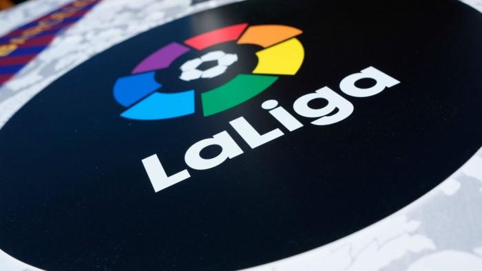 إقامة الجولتين المقبلتين في الدوري الإسباني بدون حضور جماهيري