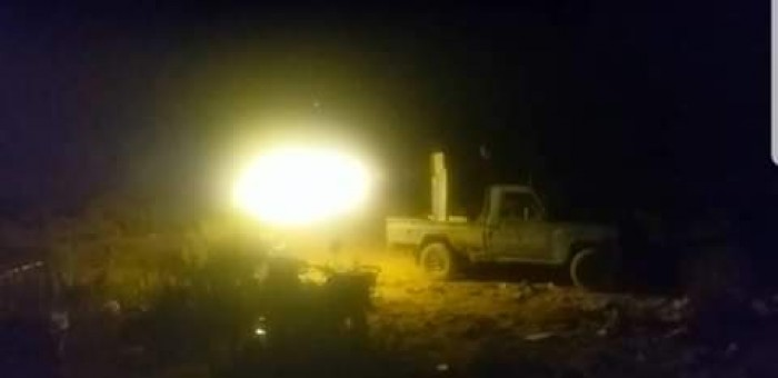 اشتباكات القوات الجنوبية ومليشيا الحوثي تمتد إلى بتار