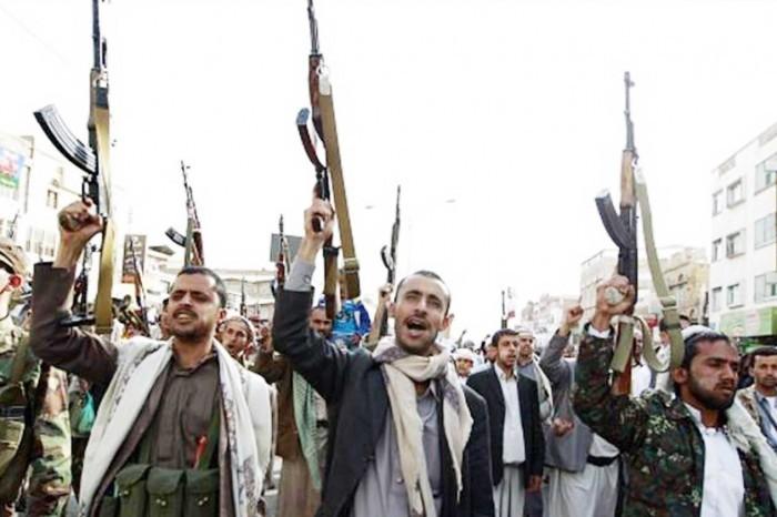 مليشيا الحوثي ترصد مليارات لإقامة تظاهرات قريبة