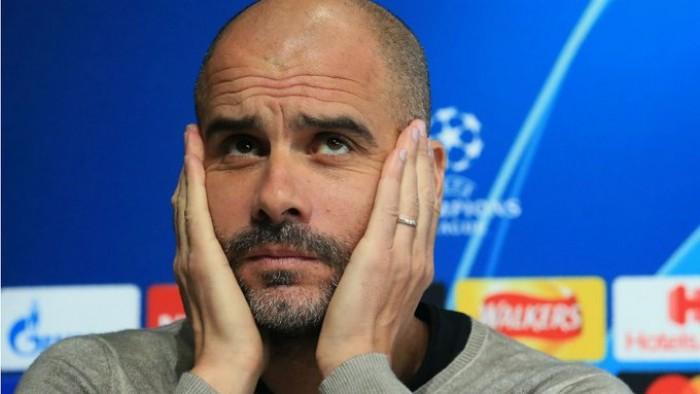 جوارديولا: لا جدوى لكرة القدم في غياب الجماهير بسبب كورونا