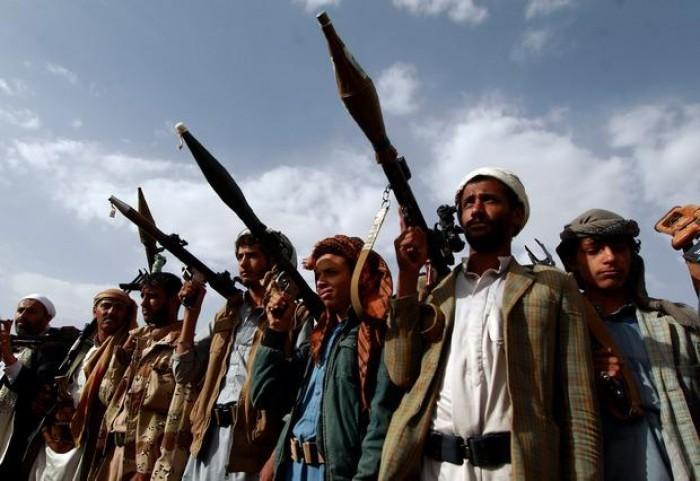 """اعتداء الحوثي """"الخاطئ"""".. جريمة كاملة روّعت نساءً وأطفالًا"""