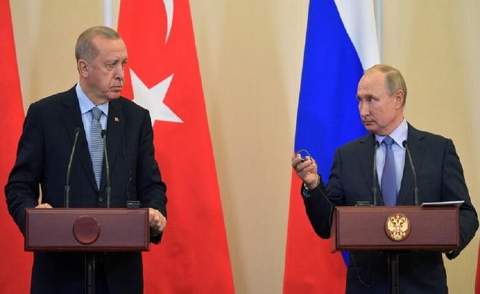 معلوف تُعلق على إهانة بوتين لأردوغان (تفاصيل)