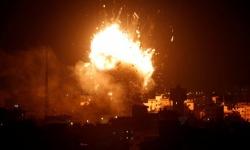 مصادر: مقتل جنديين أمريكيين وآخر بريطاني بالقصف الصاروخي على معسكر التاجي ببغداد