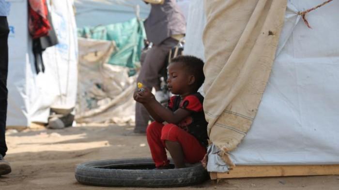 أطفال اليمن.. موتى على قيد الحياة