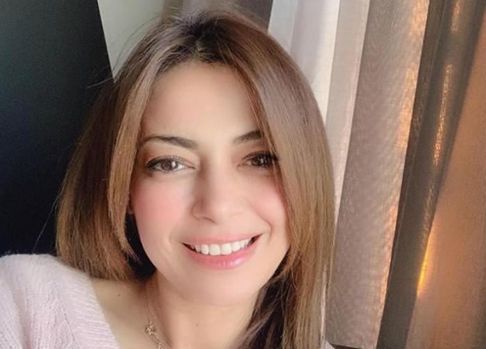 داليا مصطفى منتقدة بعض الفنانين :بيفضحونا