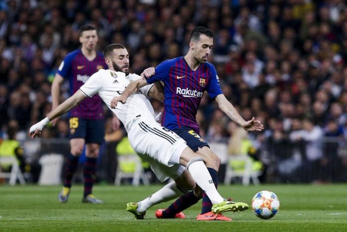 معركة لقب الدوري الإسباني تتوقف بسبب استمرار فوضى فيروس كورونا