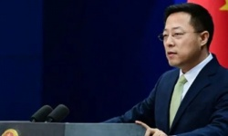 الصين تتهم الجيش الأمريكي بجلب فيروس كورونا إلى مدينة ووهان