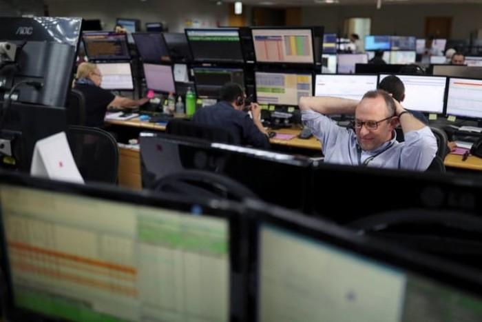 """""""كورونا"""" تنهي تداولات بورصة أوروبا بخسارة كارثية"""