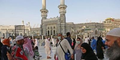 فتوى سعودية تمنع المصابين بوباء من حضور صلاة الجمعة