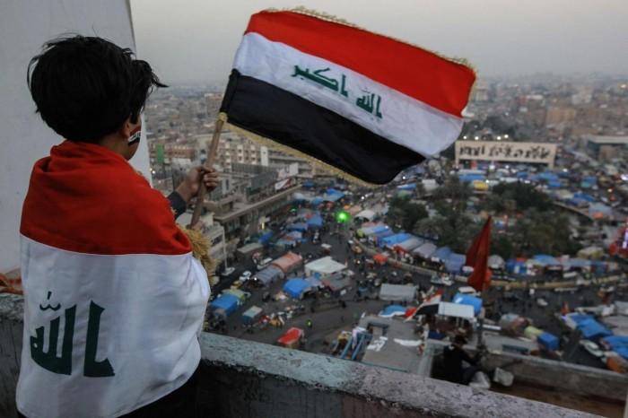العراق يتخذ عدة إجراءات بشأن السفر والتجمعات الدينية بسبب كورونا