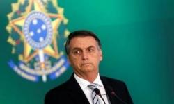 الرئيس البرازيلي يصاب بكورونا