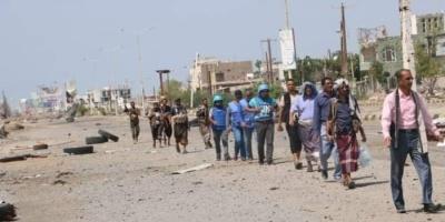الحوثي يضاعف جرائمه على وقع تواطؤ الشرعية وتخاذل الأمم المتحدة (ملف)