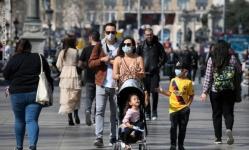 الصحة العالمية: أوروبا أصبحت مركز الوباء الجديد لفيروس كورونا