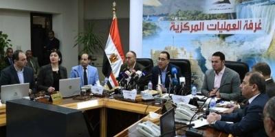 مصر تقرر تأجيل إمتحانات أبناء المغتربين بالدول المصابة بكورونا