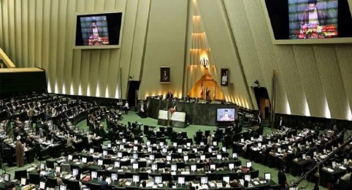 """بعد تفشي كورونا.. البرلمان الإيراني يعقد جلساته عبر """"الفيديو كونفرانس"""""""