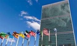 توجه لإغلاق مقر الأمم المتحدة بسبب كورونا