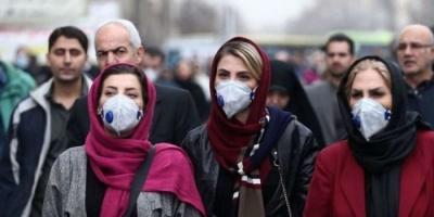 الصحة الإيرانية تتوقع: «كورونا» سيصيب 70% من الشعب