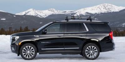 GMC الأمريكية تكشف عن سعر بيع النسخة الأحدث من طرازها Yukon