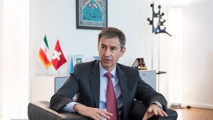 إيران تستدعي السفير السويسري احتجاجا على تصريحات لترامب بشأن طهران