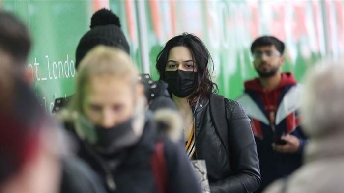 بريطانيا: تسجيل 10 وفيات جديدة مصابة بكورونا