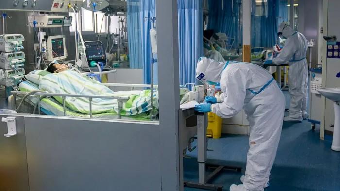 الإمارات تعلن إصابة جديدة بكورونا لهندي عائد من الخارج