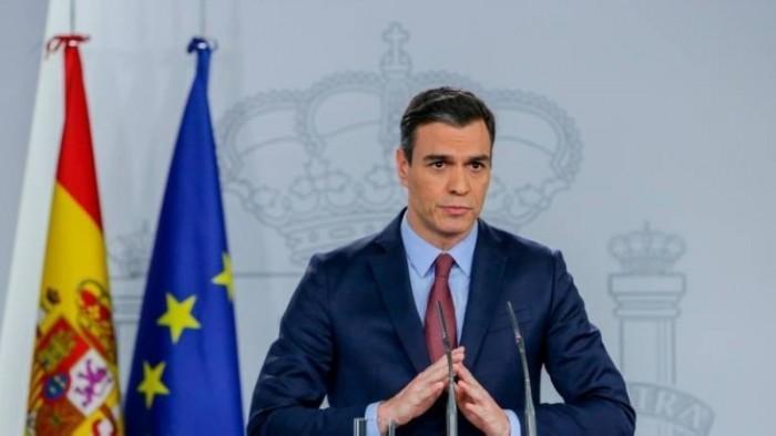 إعلان حالة الطوارئ بإسبانيا لمدة 15 يومًا