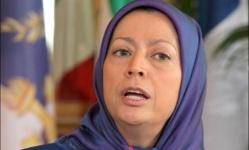 """""""رجوي"""" تحمل خامنئي مسؤولية سلامة السجناء بإيران في ظل تفشي كورونا"""