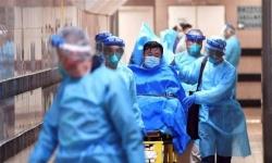 مصادر طبية: مصابي كورونا حول العالم تخطى 150 ألفًا