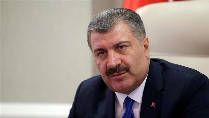 تركيا تعلن عن حالة إصابة جديدة بفيروس كورونا