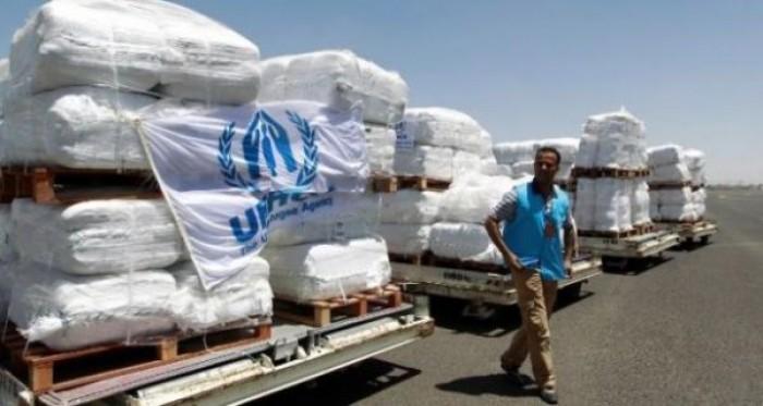 البيان: نقص التمويل يهدد 30 برنامجا إغاثيا في اليمن