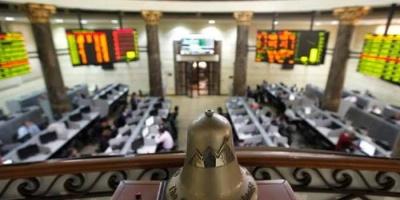 البورصة المصرية تهبط 8.1% بعد إجراءات لاحتواء كورونا