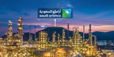 """""""أرامكو"""" السعودية تحقق أرباح 330 مليار ريال في 2019"""
