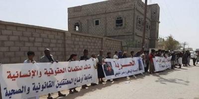 شبوة على أعتاب انتفاضة شعبية ضد مليشيات إخوان الشرعية