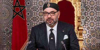 العاهل المغربي يدشن صندوق بقيمة 10 مليار درهم لمواجهة كورونا