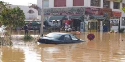 مصر تخصص 100 مليون جنيه لتعويض متضرري السيول