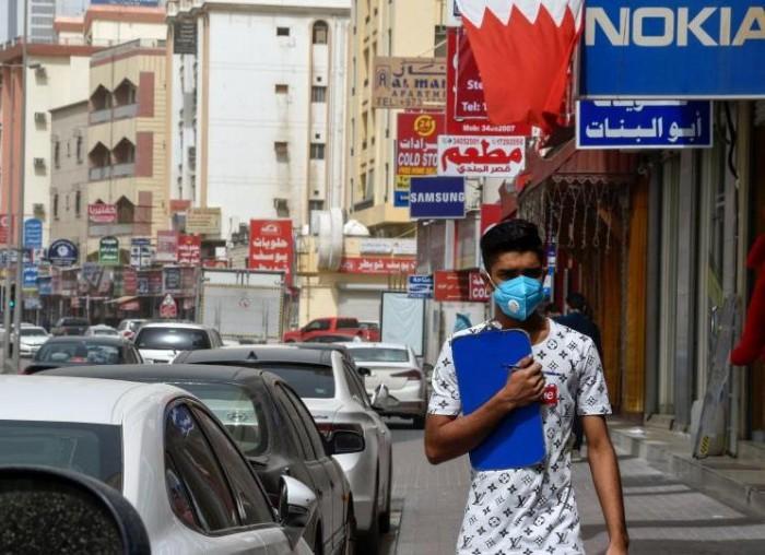 البحرين: تسجيل أول حالة وفاة بفيروس كورونا