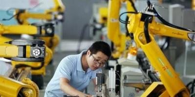 للمرة الأولى منذ 30 عاما.. تراجع الإنتاج الصناعي للصين