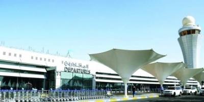 مطار أبوظبي الدولي يغلق مبنى رقم 2