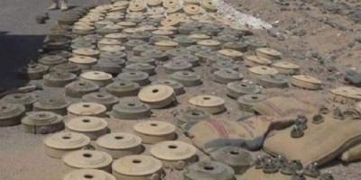 ألغام الحوثي تحّول براءة الأطفال في اليمن إلى أشلاء