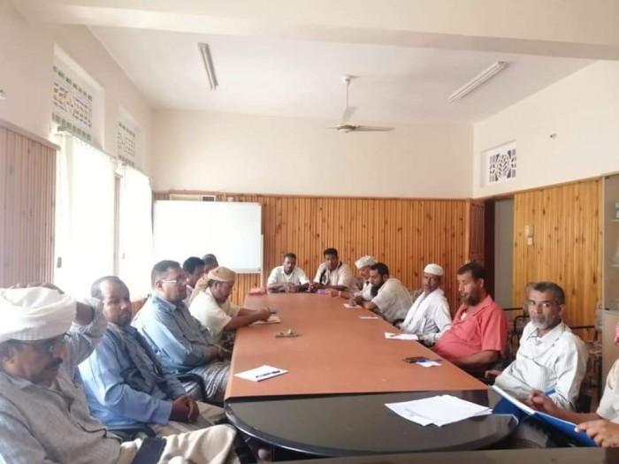 لجنة طوارئ بالديس الشرقية لمواجهة كورونا